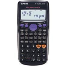 Casio FX-350ES Plus Scientific Calculator